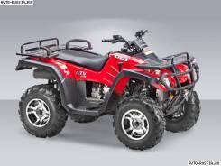 Stels ATV 300B, 2015
