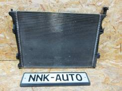 Kia Ceed 2007-2012 Радиатор охлаждения