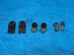 Крепление радиатора. Suzuki Alto, HA25S, HA25V, HA35S K6A