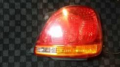 Задний фонарь. Toyota Aristo, JZS160, JZS161
