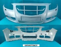 Бампер. Opel Insignia, A