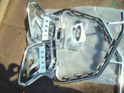 Ловушки-пороги ног на квадроцикл Yamaha Raptor YFM 700 R