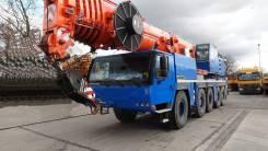 Liebherr LTM 1200-5.1, 2011