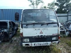 Mitsubishi Fuso Canter. Продам грузовик, 3 000куб. см., 2 000кг., 4x2