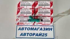 Форсунка топливная Toyota 23250-28080 Инжектор 1AZ 2AZ Новая