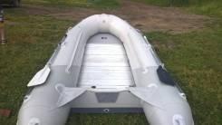 Продам лодку пвх Баджер спорт лайн 390