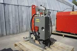 Установка для бестраншейной прокладки труб Terra-Extractor X 400
