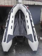 Лодка Shturman 330
