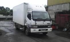 Продам Mitsubishi Fuso, FH21, 6M61 в разбор