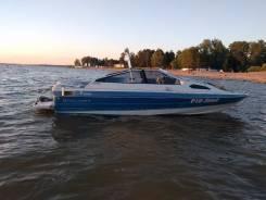 Продается катер Bayliner 2052 с местом