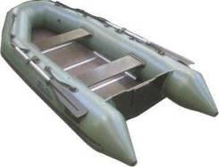 Лодка Лидер ПВХ Тайга 320 в Иркутске! В Наличии! Гарантия 5 ЛЕТ !