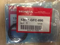 Кольца поршневые Япония для скутера Honda Benly AA03 13011-GFC-890