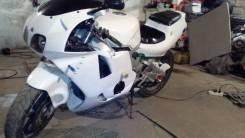 Honda CBR 400RR, 2002