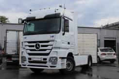 Mercedes-Benz Actros 1841LS, 2012