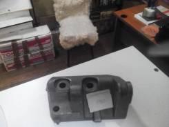 Кронштейн генератора нижний ваз 2110 -12