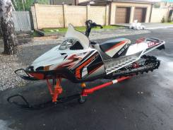 Arctic Cat M 1000, 2010