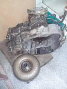 Автоматическая коробка переключения передач Toyota