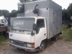 Продам Mitsubishi Canter по запчастям