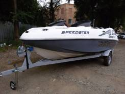 BRP Sea-Doo Speedster. 200,00 л.с.