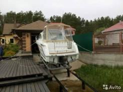 Яхта Grandezza 26 CA 2011 года