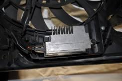 Блок управления вентиляторами 4F0 959 501 A Audi A6 C6