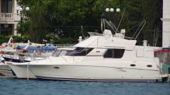 Продам моторную яхту Silverton 322