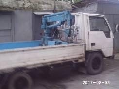 Услуги бортового грузовика с краном 1 т