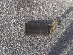 Радиатор отопителя печки