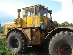 Кировец К-701, 1989