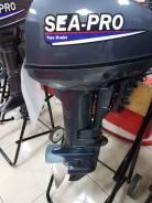 Продам лодочный мотор Sea-Pro Oth 9.9 s