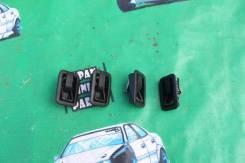 Кронштейн обшивки багажника Toyota Harrier MCU31. Toyota WiLL VS, NZE127, ZZE127, ZZE128, ZZE129 Toyota Harrier, ACU30, ACU35, GSU30, GSU31, GSU35, GS...