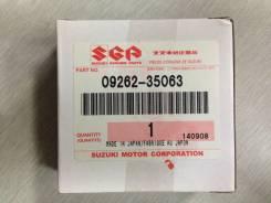 Подшипник коленвала Япония для скутера Suzuki Address V125 09262-35063
