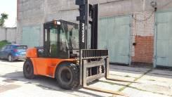 Doosan D80S-5, 2008