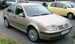 Чип-тюнинг Volkswagen Bora I 1J5