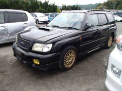 Subaru Forester STI, 2000