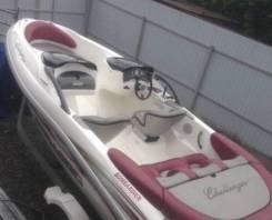 Продам speed boat See doo Challenger во Владивостоке