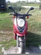 Racer Sagita 50, 2008