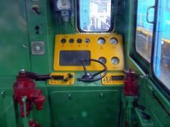 Восстановленный Тепловоз ТГМ6Д 1995 года выпуска