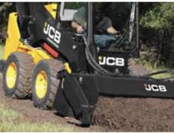 Продаются Грабли для подготовки грунта для погрузчика JCB - LSP 76