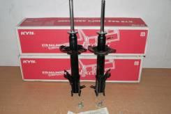 Передние амортизаторы KYB Nissan Sunny B14, Sentra, Almera N15, Presea