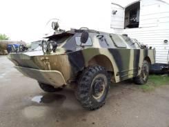 ГАЗ ТМ-1П (БРДМ-2), 2009