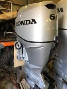 Продам лодочный мотор Honda BF60 LRTU