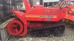 Wado SS9W, 2014