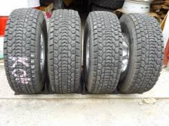 Dunlop Grandtrek SJ5, LT 295/75/16