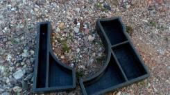 Ящик для инструментов багажника фокус2