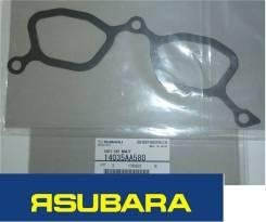 Прокладка впускного коллектора. Subaru: Forester, Legacy, Impreza, Outback, XV, Exiga, Legacy B4 Двигатели: EJ20A, FA20, FB20, FB25, EJ25A, EJ16A, FB1...