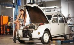 Комплексный ремонт вашего автомобиля ремонт акпп, роботов двигателей