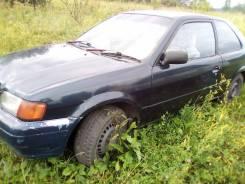 Toyota Corolla II, 1994