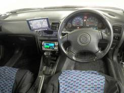 Элементы салона Subaru Legacy BG BD BG5 BG9