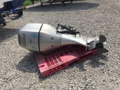 Продаю лодочный мотор honda BF 200